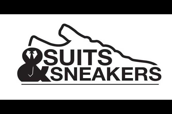 Suits & Sneakers